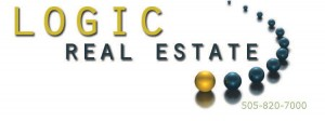 Logic Real Estate Logo