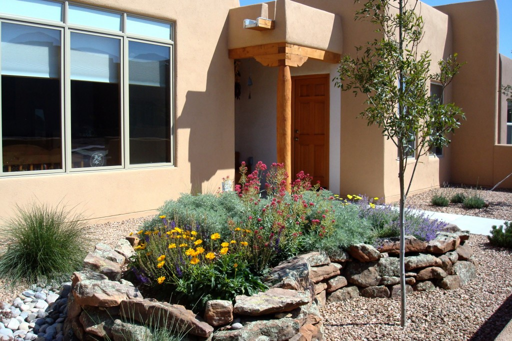 This 1,550 sq ft plan is available in many locations in Santa Fe for $339,000.